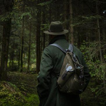 Jagd im Gesäuse